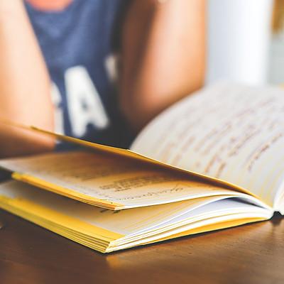 Studeren in De Korre
