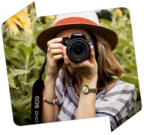 Logo fotozoektocht